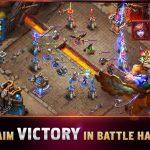 دانلود بازی اندروید جنگ پادشاهان Clash of Lords 2