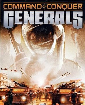 دانلود بازی کامپیوتر جنرال 1 و 2 | Generals 1&2 For PC