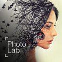 دانلود برنامه اندروید ویرایش عکس Photo Lab PRO