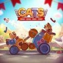 دانلود بازی اندروید گربه جنگجو CATS: Crash Arena Turbo Stars