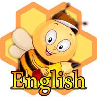 دانلود برنامه اندروید اموزش زبان کودکان زنبور ZanBor