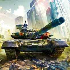 دانلود بازی اندروید نبرد تانک ها Armored Warfare: Assault