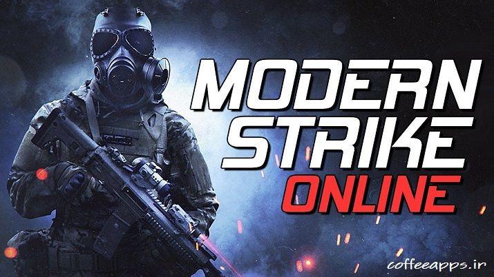 Modern Strike Online برای اندروید