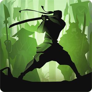 دانلود بازی مبارزه سایه Shadow Fight 2 + نسخه مود