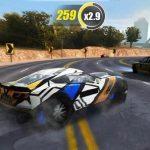 دانلود بازی اندروید Stunt Sports Car – S Drifting Game + مود