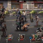 دانلود بازی مرده متحرک The Walking Dead: Road to Survival