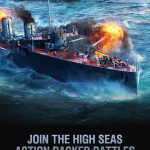 دانلود بازی اندروید نبرد کشتی ها World of Warships Blitz + دیتا