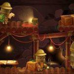 دانلود بازی اندروید معدنچی Deep Town: Mining Factory