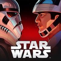 دانلود بازی اندروید جنگ ستارگان Star Wars: Commander
