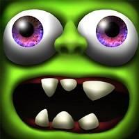 دانلود بازی اندروید سونامی زامبی Zombie Tsunami + مود