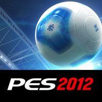 دانلود بازی اندروید PES 2012 برای اندروید بدون دیتا و آفلاین