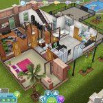 دانلود بازی اندروید سیمز فری پلی The Sims FreePlay