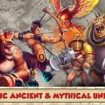 دانلود بازی اندروید امپراطوری روم Total Conquest + مود