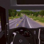 دانلود بازی اندروید کامیون World Truck Driving Simulator + مود