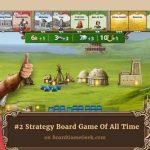 دانلود بازی اندروید استراتژی در طول سال ها Through the Ages