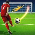 دانلود بازی اندروید اعتصاب فوتبال Football Strike