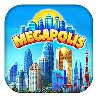 دانلود بازی اندروید شهرسازی کلان شهر Megapolis