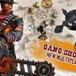 دانلود بازی اندروید شش اسلحه Six Guns + مود