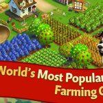 دانلود بازی اندروید مزرعه داری FarmVille 2: Country Escape + مود