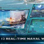 دانلود بازی اندروید نبرد ناوها Naval Creed:Warships