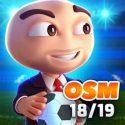 دانلود بازی اندروید مربی برتر Online Soccer Manager