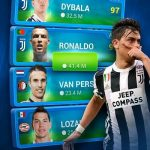 Online Soccer Managerr 4