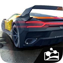 دانلود بازی اندروید ایرانی ماشین سواری Shadow Racer