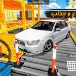 دانلود بازی اندروید ایرانی شتاب 2