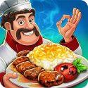 دانلود بازی اندروید بهشت آشپزی + مود