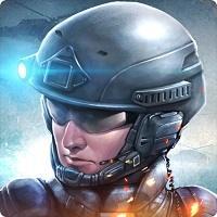 دانلود بازی اندروید جعبه مرگ The Killbox: Arena Combat