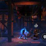 دانلود بازی اندروید شاهزاده ایرانی Prince of Persia Shadow & Flame