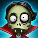 دانلود بازی اندروید زامبی عاشق Zombie Castaways