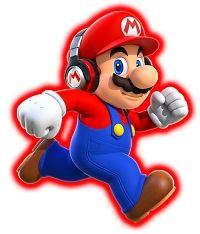 دانلود بازی اندروید قارچ خور Super Mario Run