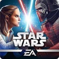 دانلود بازی اندروید جنگ ستارگان Star Wars: Galaxy of Heroes