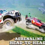 دانلود بازی اندروید ماشین سواری Monster Truck Racing
