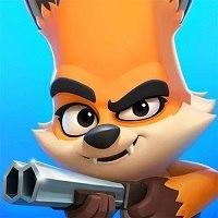 دانلود بازی اندروید بتل رویال Zooba: Free-For-All Battle Game