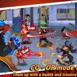 دانلود بازی اندروید مبارزه خیابانی Brutal Street 2