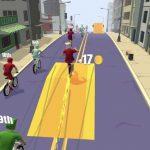 دانلود بازی اندروید دوچرخه سواری Bike Rush