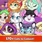 دانلود بازی اندروید قلعه گربه ها Castle Cats