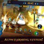 دانلود بازی اندروید نبرد قهرمانان God of Era: Epic Heroes War