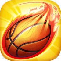 دانلود بازی اندروید بسکتبال کله ای Head Basketball