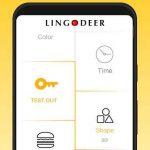 دانلود برنامه اندروید آموزش زبان لینگودیر LingoDeer