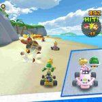 دانلود بازی اندروید تور ماریو کارت Mario Kart Tour