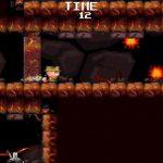 دانلود بازی اندروید سرگرم کننده آدم آهنی 2 Meganoid