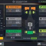 دانلود بازی اندروید ماشین سواری 2 Motorsport Manager Mobile