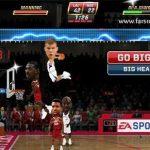 دانلود بازی اندروید بسکتبال NBA JAM by EA SPORTS
