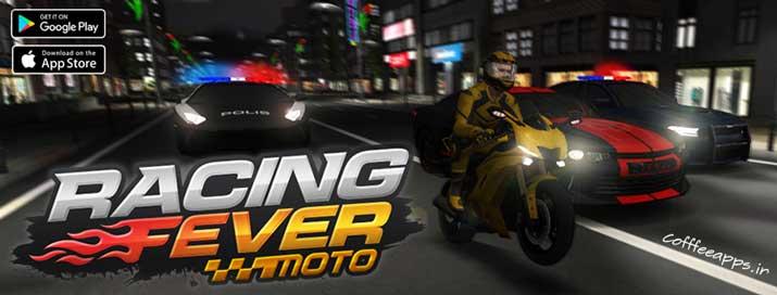 دانلود بازی Racing Fever