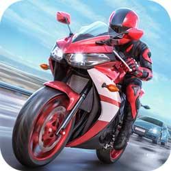 دانلود بازی اندروید موتورسواری Racing Fever: Moto + مود