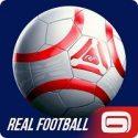 دانلود بازی اندروید فوتبال واقعی Real Football