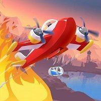 دانلود بازی اندروید بال های نجات Rescue Wings